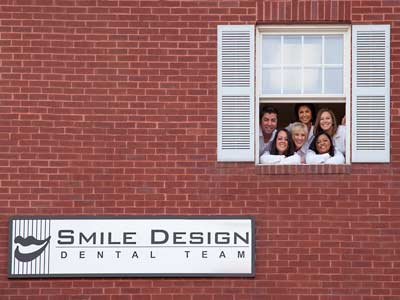 Cosmetic Dentists Dedham MA