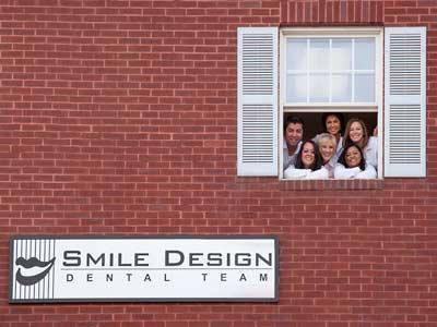 Cosmetic Dentists Dedham MA