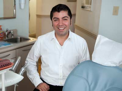 Implant Dentist Dedham MA