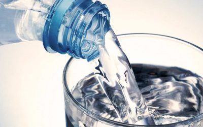 Fluoride & Bottled Water