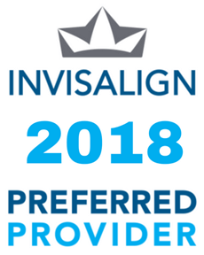 Invisalign Preferred Provider 2018 | Invisalign Dentist Dedham MA